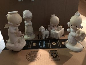 Prescious Moments set for Sale in Manteca, CA