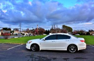Electronic Brake Assistance2008 Honda Accord for Sale in Warrenton, MO
