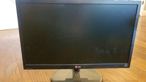 LG Monitor for Sale in Tulsa, OK