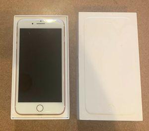 iPhone 7 Plus Unlocked for Sale in Hastings, FL