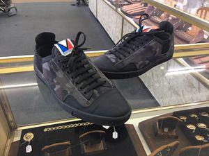 Louis Vuitton men's shoe for Sale in Tampa, FL