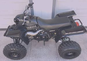 2004 Yamaha Banshee 350 Limited for Sale in Sioux Falls, SD