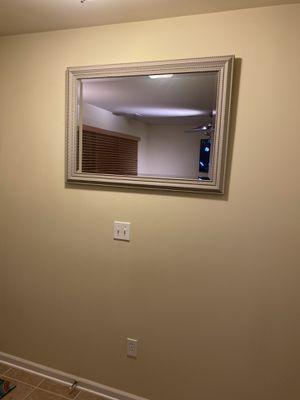 Wall Mirror for Sale in Troy, MI