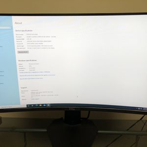 "Cyber PC C Series + Dell 27"" Gaming Monitor for Sale in Aurora, CO"