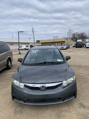 11 Honda civic No mechanical issues, gas saver for Sale in Stillwater, OK