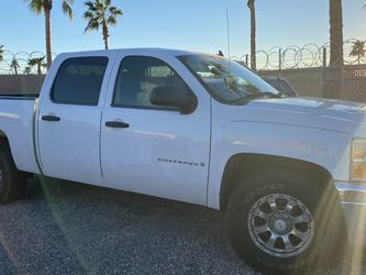 08 Chevy 1500 for Sale in Mesa,  AZ