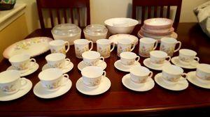 Arcopal France Vintage set for Sale in Manassas, VA