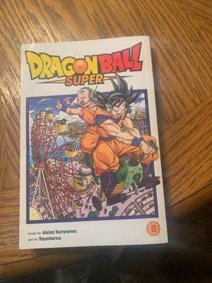 Dragon ball super for Sale in Steubenville, OH