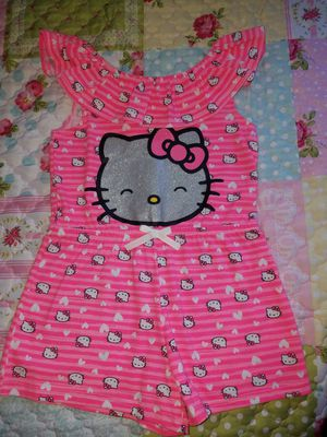New Hello Kitty Romper for Sale in Westminster, CA