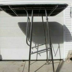 BOAT T TOP. BIMINI TOP for Sale in North Tustin, CA