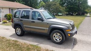 2007 Jeep Liberty Trail Rated Edition, 4x4, 73k Original Miles! READ AD! ! for Sale in North Olmsted, OH