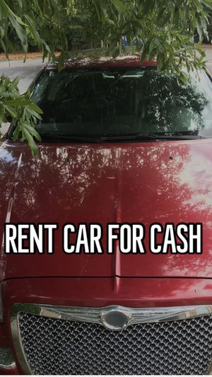 Rent a car for cash for Sale in Alexandria, VA
