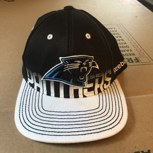Carolina Panthers Hat for Sale in Springfield, VA
