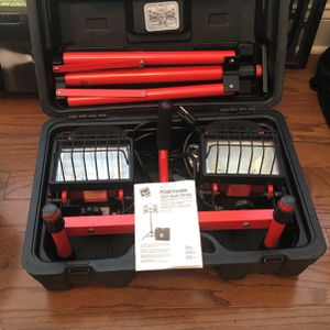 Commercial Electric Light (2) for Sale in Knoxville, TN