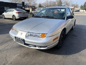 2003 Saturn Sl1 Sedan 50k miles for Sale in Oak Brook, IL