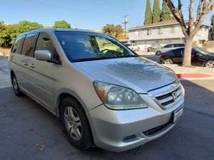 2006 honda Odyssey EX for Sale in Los Angeles, CA