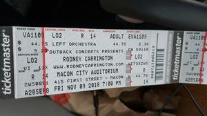 Rodney Carrington Tickets for Sale in Macon, GA
