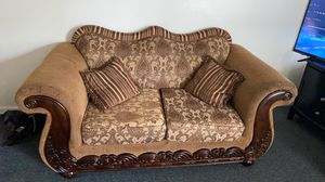 Brown couches for Sale in National City, CA