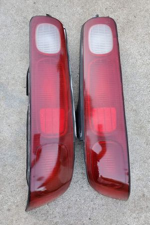 Integra tail lights - oem for Sale in San Bernardino, CA