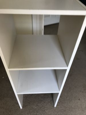 Small book shelf for Sale in Rochester, NY