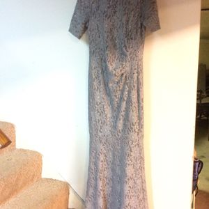 One By Eight Size 8 Dress Long Gown, Wedding, Special Occasion for Sale in Aliquippa, PA