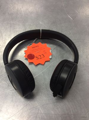 HD MX used wireless Bluetooth headphones (Inventory code 9291489164) for Sale in Sacramento, CA