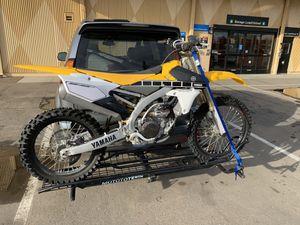 2016 Yamaha YZ450F for Sale in Encinitas, CA