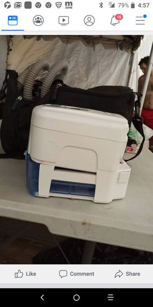 CPAP machine for Sale in Exeter, CA