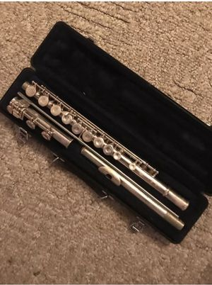 Flute and Stand for Sale in Hanford, CA