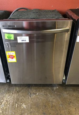 Stainless Steel Samsung Top Control Dishwasher JGV for Sale in Chino Hills, CA