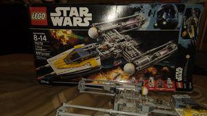 Legos starwars for Sale in Colton, CA