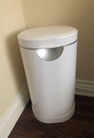 Diaper Trash Can for Sale in Rolling Hills Estates, CA