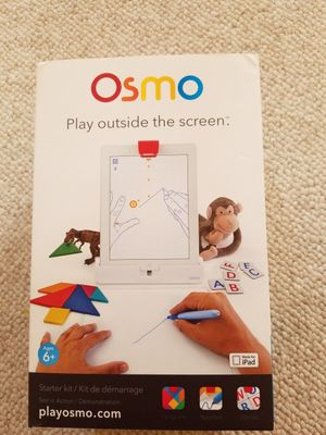 Osmo starter kit for Sale in San Diego, CA