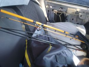 Fishing poles for Sale in Redmond, OR