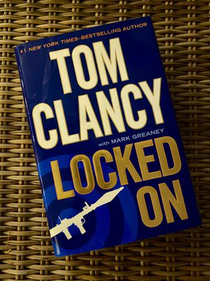 Locked On by Tom Clancy for Sale in La Mesa, CA