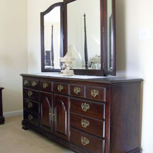 Solid Cherry Kincaid Dresser for Sale in Angier, NC