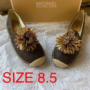 MICHAEL KORS SIZE 8.5 $70 Dlls NUEVOS ORIGINALES MICHAEL KORS for Sale in Fontana, CA