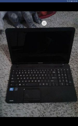 Toshiba laptop no scams please , no delivery , only pick up , cash only for Sale in Queens, NY