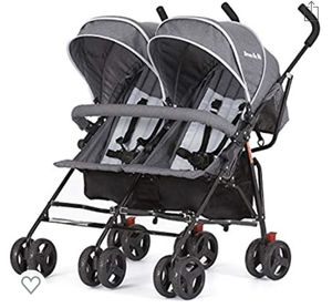 Double stroller for Sale in FL, US