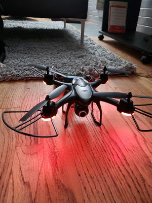 Potensic T-18 camera drone for Sale in Bellevue, WA