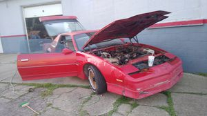Part out 90 firebird for Sale in Evansville, IN