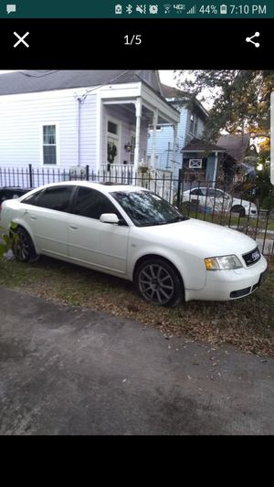 Audi A6 for Sale in New Orleans, LA
