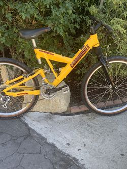 Cannondale Super V for Sale in Los Angeles,  CA