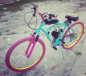 2stroke bicycle convert for Sale in Miami, FL