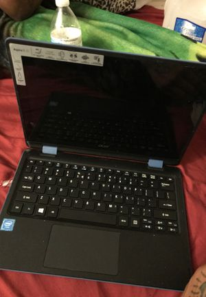 Acer lap top for Sale in Las Vegas, NV