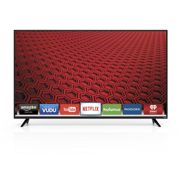 Vizio 60 inch smart tv. 1080p. Retail price $699. Selling for $300. Needs to go asap. Perfect condition