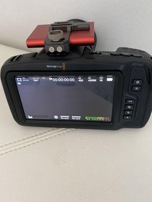 Blackmagic pocket cinema camera 6k $1800 for Sale in Olmsted Falls, OH