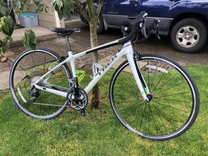Woman's Trek Silque SC Roadbike for Sale in West Linn, OR
