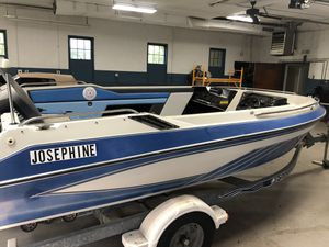 Glastron 19' Boat for Sale in Cumberland, RI