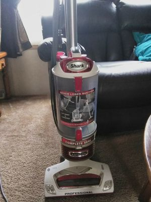 Shark vacuum works great for Sale in Mineral Point, PA